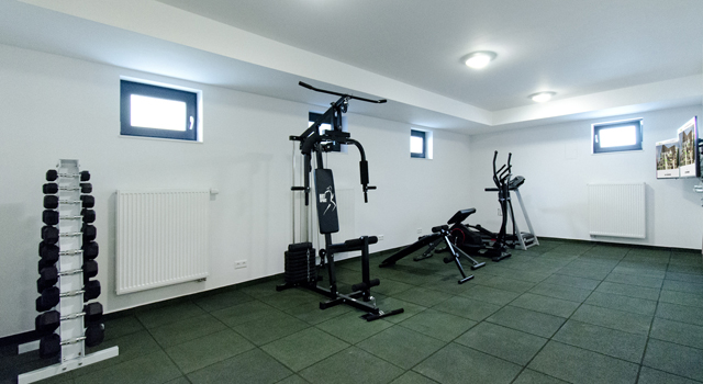 eibach fitness